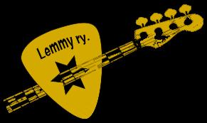 Lemmy historia