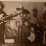 The Wagabonds 1965